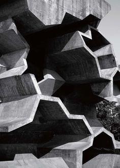 Las fusiones de arquitectura moderna de moda: Semanal de China