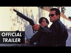 TERMINATOR 2 - New Trailer - Official (2015) - YouTube