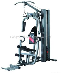 8 Terrific Home Gym Body Building Picture Idea