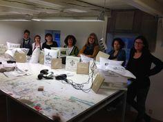 Casa & Co Diy Design, Design Projects, Chalk Paint, Stencils, Workshop, Paris, Painting, Atelier, Montmartre Paris
