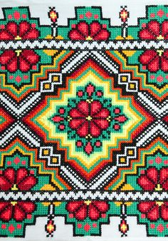 Brilliant Cross Stitch Embroidery Tips Ideas. Mesmerizing Cross Stitch Embroidery Tips Ideas. Just Cross Stitch, Cross Stitch Borders, Crochet Borders, Cross Stitch Charts, Cross Stitching, Cross Stitch Embroidery, Cross Stitch Patterns, Bead Loom Patterns, Beading Patterns