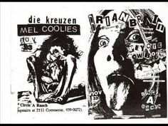 vid.mp4 The MEL COOLIES live @ the Twilite Room 1985 dallas Tx