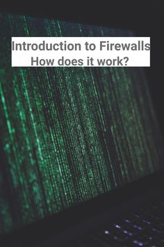 We'll cover what a network firewall is and how it functions in our day-to-day lives. There will be real world comparisons on how firewalls protect the network and what firewall policies are. Does It Work, Computer Network, Cover, Life