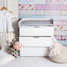 Image result for ikea kullen chest of drawers baby changer