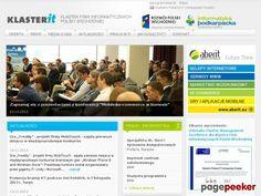 Informatyka Rzeszów - Katalog Stron - Najmocniejszy Polski Seo Katalog - Netbe http://www.netbe.pl/internet,i,komputery/informatyka,rzeszow,s,6493/ #programowanie