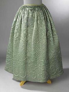 Fries museum  Mint silk  Friesland 1740-1770