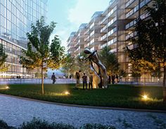 "Check out this @Behance project: ""Battersea"" https://www.behance.net/gallery/10190799/Battersea"