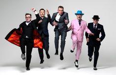 Get ready for the nuttiest sound around! Madness bezoekt begin december Groningen en Tilburg voor een paar geweldige optredens