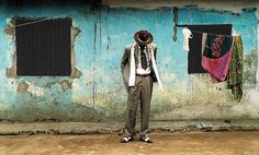 コンゴのオシャレ男子『サプール』がカッコイイ。 - ViRATES [バイレーツ]