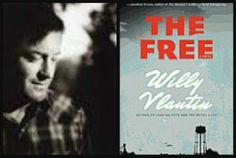 "Vlautin lives outside Portland and is the author of ""Lean on Pete,"" an Oregon Book Award winner, and other novels. Free Willy, Award Winner, Check It Out, New Books, Brave, Novels, Book Reviews, Reading, Authors"