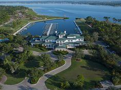 Floridian Golf and Yacht Club ~ Palm City, Florida