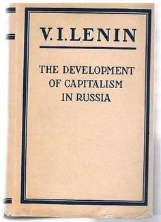 One of Lenin's works