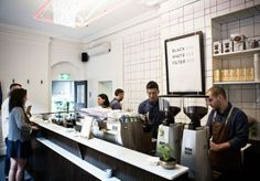 Market Lane Coffee Prahran - Cafe - Food & Drink - Broadsheet Melbourne