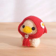Hood duck④