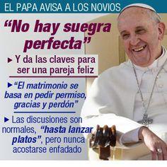 El Papa, África y los condones -