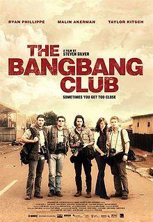 The Bang Bang Club #poster