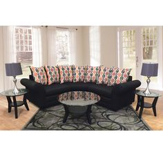 Woodhaven ritz collection includes sofa ottoman coffee - Woodhaven living room furniture collection ...