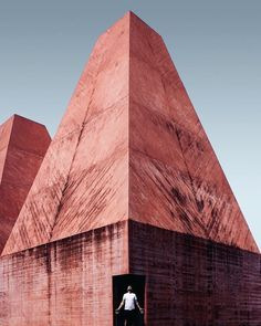 the Paula Rego Museum * * *  via; Just Good Design