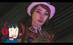 Tales from the Borderlands Episode Part 2 Tales From The Borderlands, Y & T, Princess Zelda, Youtube, Fictional Characters, Fantasy Characters, Youtubers, Youtube Movies