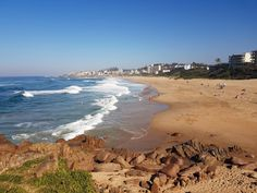 The beaches are just one of the things that make the South Coast great. Here is a quick look at the beaches in and around Margate on the KZN South Coast. Margate Beach, Holiday Accommodation, Local Attractions, Adventure Activities, Great Videos, Beaches, Coastal, The Incredibles, In This Moment
