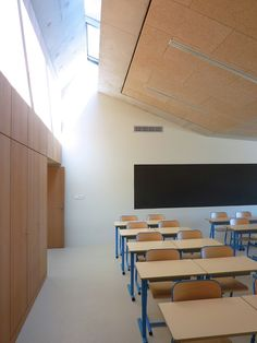 Gallery - Benfeld Aristide Briand Primary School / Lionel Debs Architectures - 5