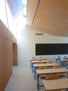 Gallery - Benfeld Aristide Briand Primary School / Lionel Debs Architectures - 5