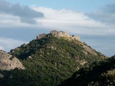 Location de particuliers à particuliers Gite au pied d'un chateau cathare Gîte Aude