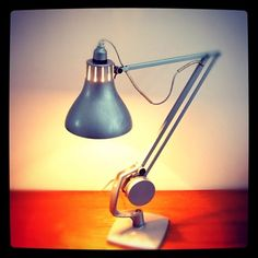 horstmann lamp - Google Search