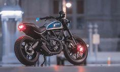 ducati scrambler Ducati Scrambler Custom, Scrambler Icon, Ducati Motorcycles, Cars And Motorcycles, Moto Ducati, Cb 500, Cafe Bike, Honda, Moto Style