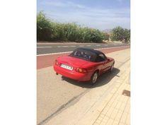 MAZDA MX-5 1.6 16v Coupe Mazda Mx 5, Car, Cutaway, Automobile, Vehicles, Autos
