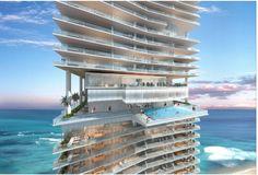 The Turnberry Ocean club - AN ultra-luxurious Sunny Isles beach new condo with 5 star amenities!