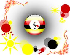 Uganda Flag, Html, Art, Craft Art, Kunst, Gcse Art, Art Education Resources