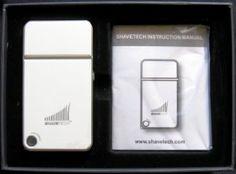 Amazon.com: USB Travel Shaver: Electronics