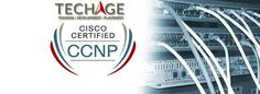 Best CCNP Training Institute in Noida, Delhi/NCR.Call For more details:- +91-9212063532, +91-9212043532 Visit:- http://www.techageacademy.com/ccnp-training/
