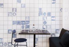 Mangal Restaurant Copenhaghen - design - dailydesigner | ello