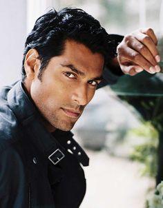 masood ali khan~hero inspiration