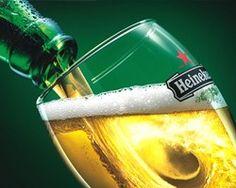 Heineken: El espíritu de una marca a través de 10 grandes spots y anuncios publicitarios.