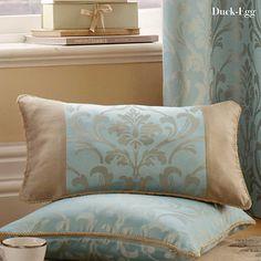 Julianna Pair of Boudoir Cushions