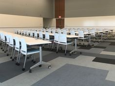 Movable Strive Seating @kifurniture School Furniture, Office Furniture, Learning Spaces, Learning Activities, Classroom Training, Cool Office, Innovation, Tables, University