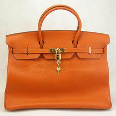Hermes Berkin bag. LOVE