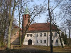 Karłowice - zamek