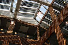 Woonstad Rotterdam pinned by Solar Energy, Rotterdam, Image, Solar Power