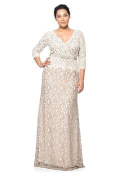 47 Best Plus Size Evening Gowns Images Formal Dresses Dress Lace