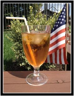 GINGER/PEACH OOLONG ICED TEA How to brew loose leaf iced tea by the gallon.  3 different ways!