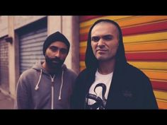 Stokka & MadBuddy feat. Ensi, Johnny Marsiglia & DJ Shocca - Ho Fame (Official Video HD)