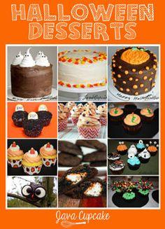 Pumpkin Spice Latte Layer Cake - Java Cupcake