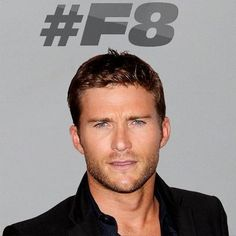 "Hot: Scott Eastwood Joins Fast & Furious 8 with a Moving Message About ""Close Friend"" Paul Walker"