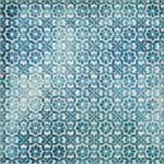 Ege Seramik Antique Blue Mix 6/6 20х20