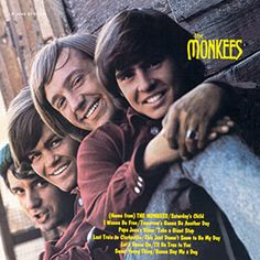 "The Monkees The Monkees on LP In August of 1966, the world met the Monkees as their debut single, ""Last Train to Clarksville,"" was released and bought them a ticket to ride straight to the top of the"