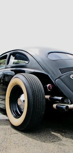 Rad rat. Must own a volksrod some day.